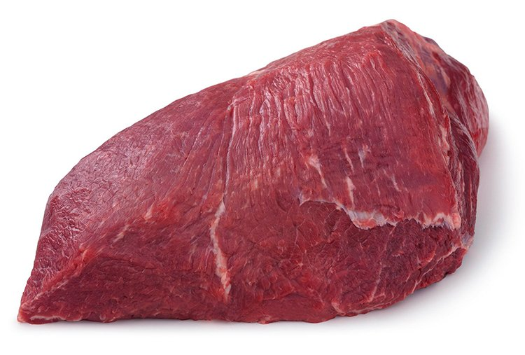 Sterling Silver Premium Meats Clod Roast Cut